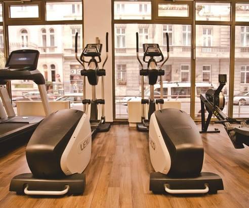 Fitness 24/7 Korona